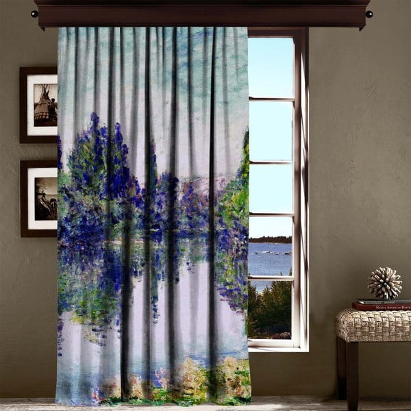 Záves Curtain Laterro, 140 × 260 cm