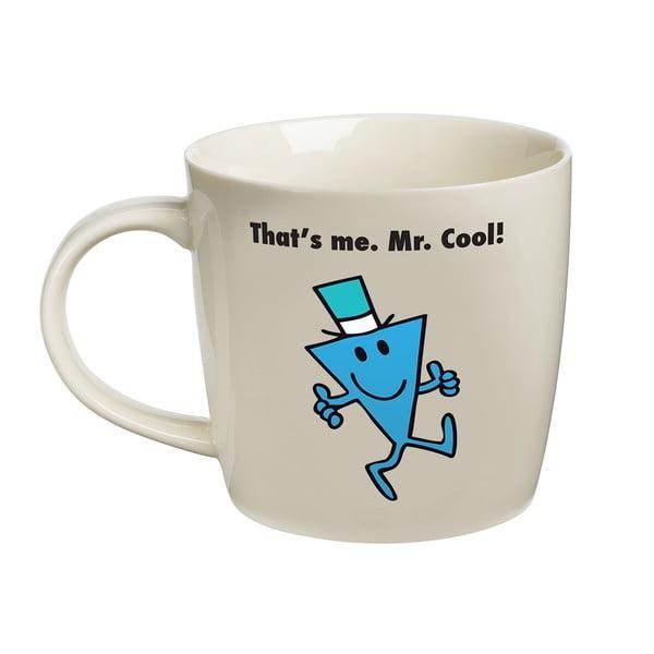 Hrnek Mr. Cool (Pan Pohodář)