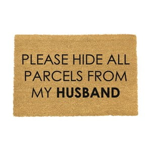 Rohožka Artsy Doormats Please Hide, 40 x 60 cm