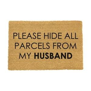 Rohožka Artsy Doormats Please Hide,40x60cm