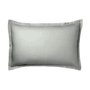 Světle šedý povlak na polštář Atelie Lisos, 50x70cm