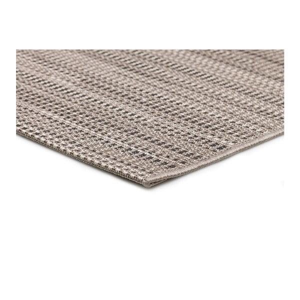 Šedý koberec Universal Stone Gris, 120x170cm