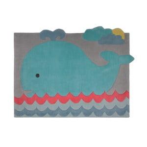 Dětský koberec Lila Dick, 105x138 cm