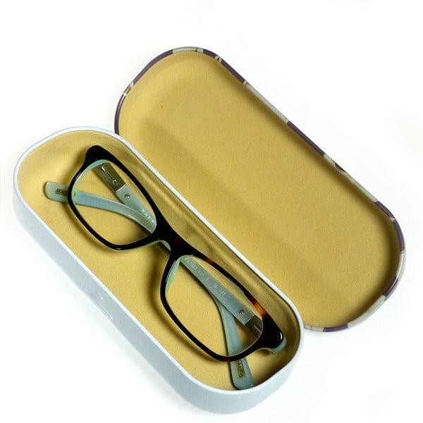 Pouzdro na brýle Mystic, modré