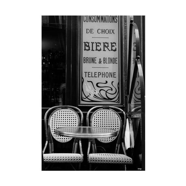 Fotoobraz Montmarte, 90x60 cm
