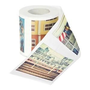 Toaletní papír Polaroid
