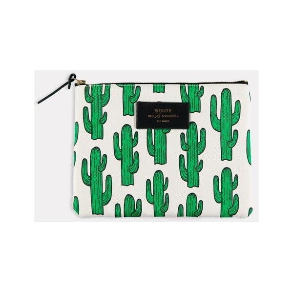 Psaníčko/kosmetická taštička Cactus L