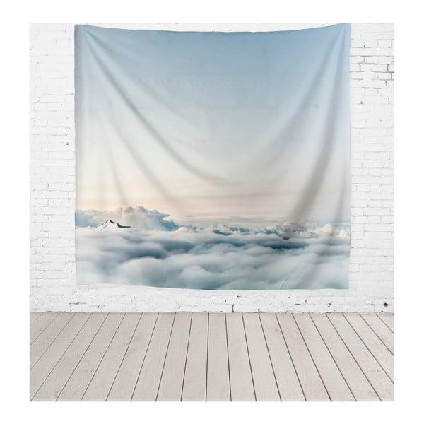 Tapisérie Really Nice Things Sky, 140 x 140 cm