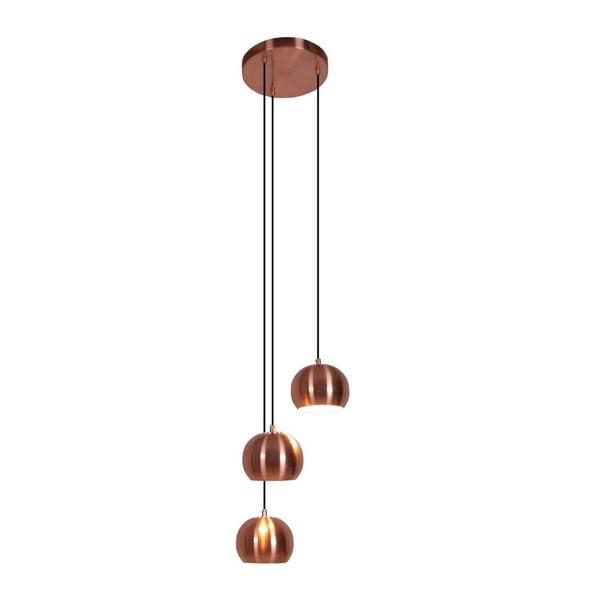 Stropní světlo Coopery Copper