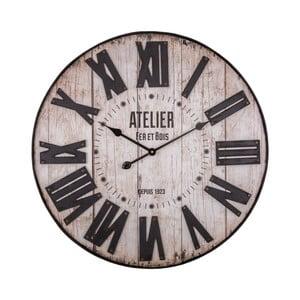 Nástěnné hodiny Antic Line Atelier