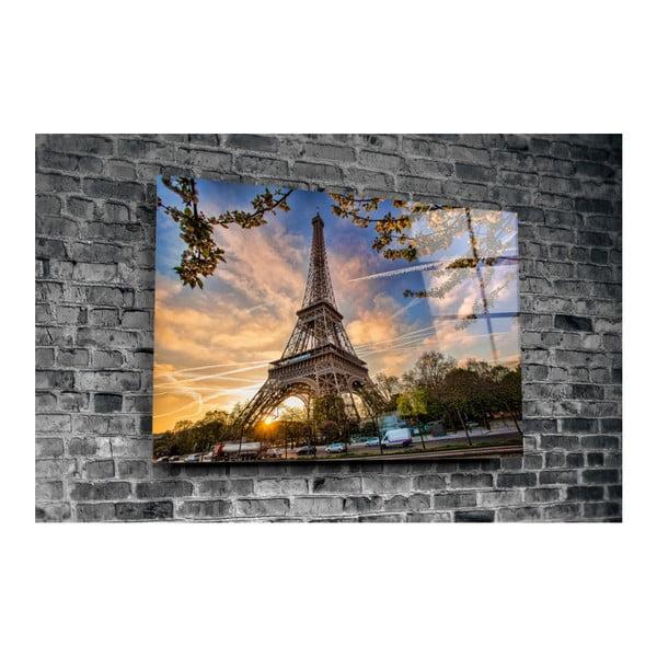 Skleněný obraz 3D Art Joeri, 72x46cm