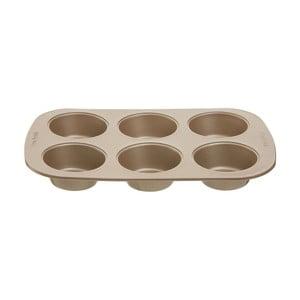 Forma na muffiny z nepřilnavé uhlíkové oceli Premier Housewares, 28,7 x 18 cm