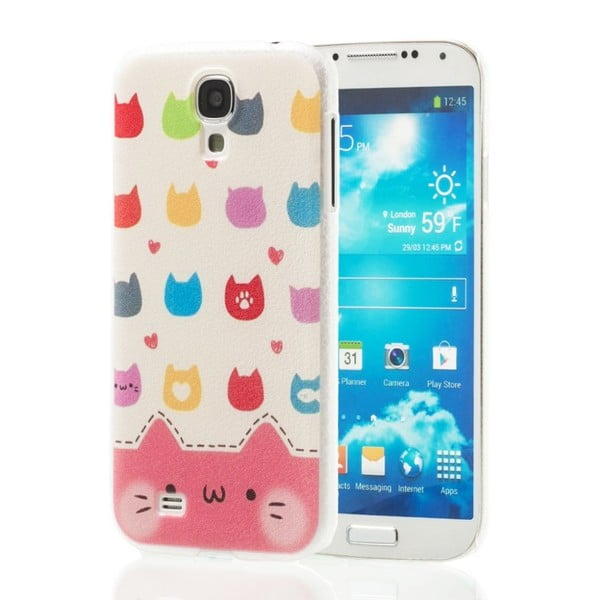 ESPERIA Kitty pro Samsung Galaxy S4