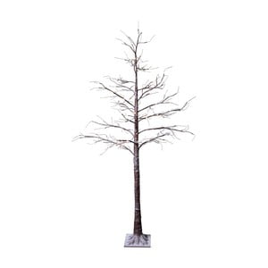 Decorațiune cu LED Best Season Tobby Tree With Snow, 210 cm