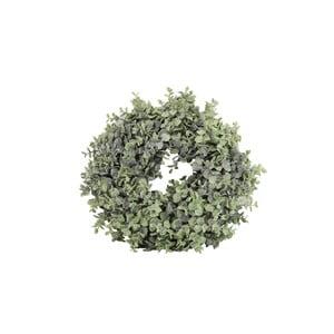 Umělý věnec Eucalyptus