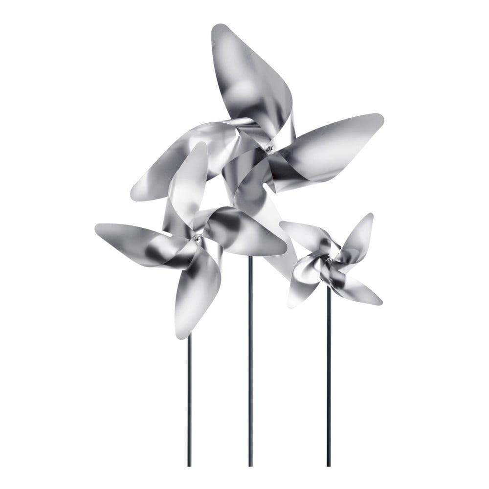 Větrník Blomus Viento, 29,5 cm