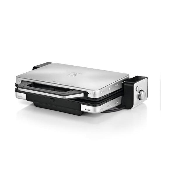 Nierdzewny grill 2w1 WMF Lono