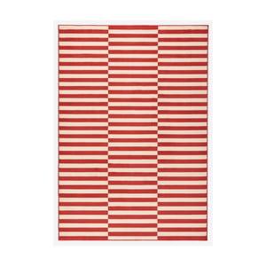 Covor Hanse Home Gloria Panel, 80 x 150 cm, roșu