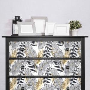 Autocolant pentru mobilă Ambiance Hiva-Oa, 40 x 60 cm