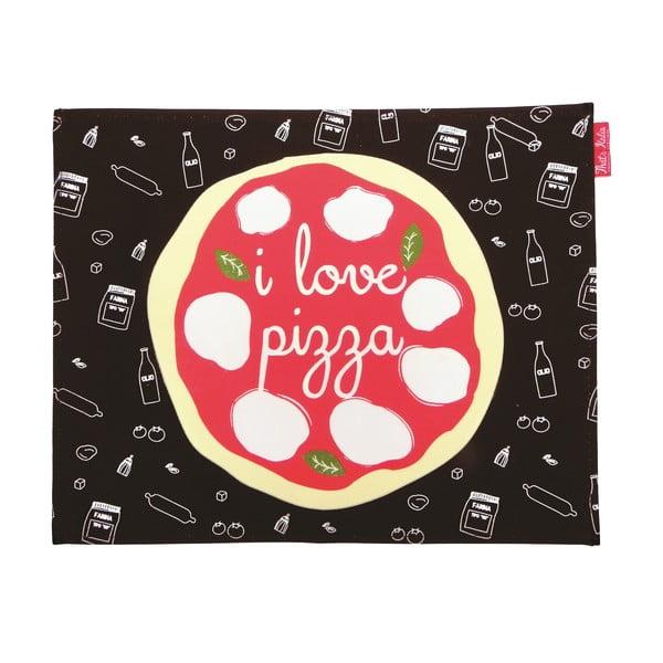 Prostírání Pizza, 42x32 cm