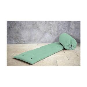 Futon/postel pro návštěvy Karup Bed In a Bag Peppermint