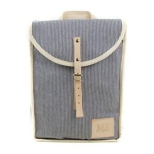 Batoh Blue Stripe Heap