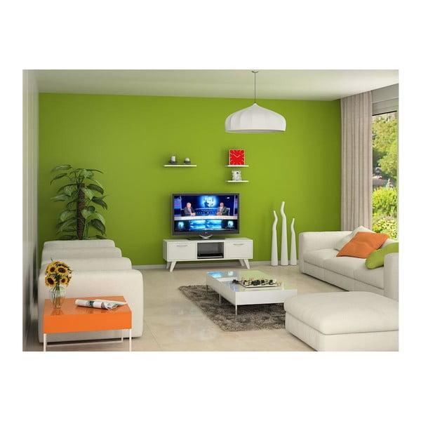 Televizní stolek Nil White
