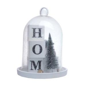 Glob cu zăpadă Ewax Home Scene