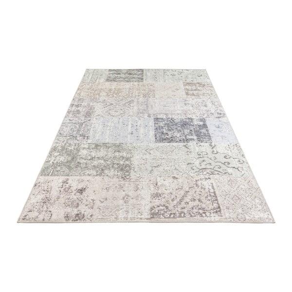 Krémový koberec Elle Decor Pleasure Toulon, 200 x 290 cm