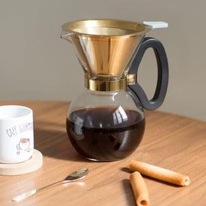 Chemex na přípravu filtrované kávy Le Studio Slow Coffee Maker