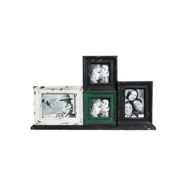 Rámeček na 4 fotografie Memory no.2