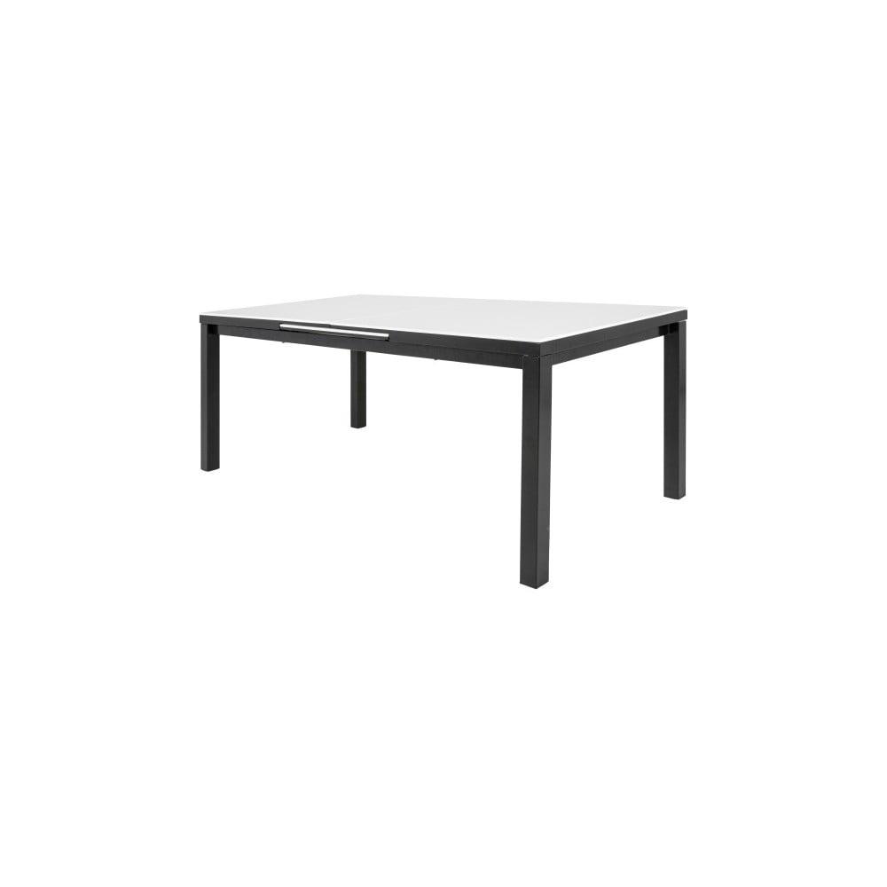 Černý jídelní stůl Canett Avanti