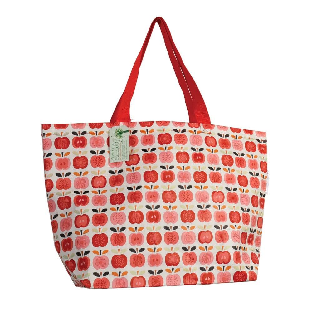 Nákupní taška Rex London Vintage Apple