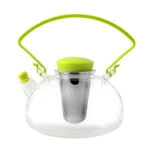 Ceainic cu sită Vialli Design Amo, 1000 ml