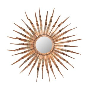 Oglindă Safavieh Sun Mirror, ø 84 cm