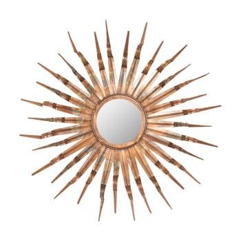 Oglindă Safavieh Sun Mirror, ø 84 cm de la Safavieh