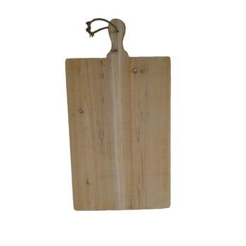 Tocător de lemn Antic Line Country de la Antic Line