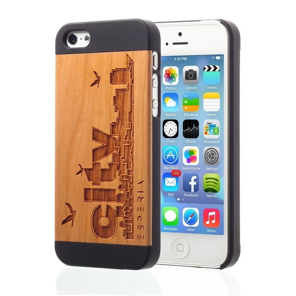 ESPERIA City Cherry pro iPhone 5/5S