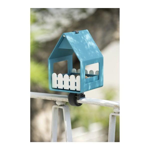 Ptačí budka Landhaus Turquoise