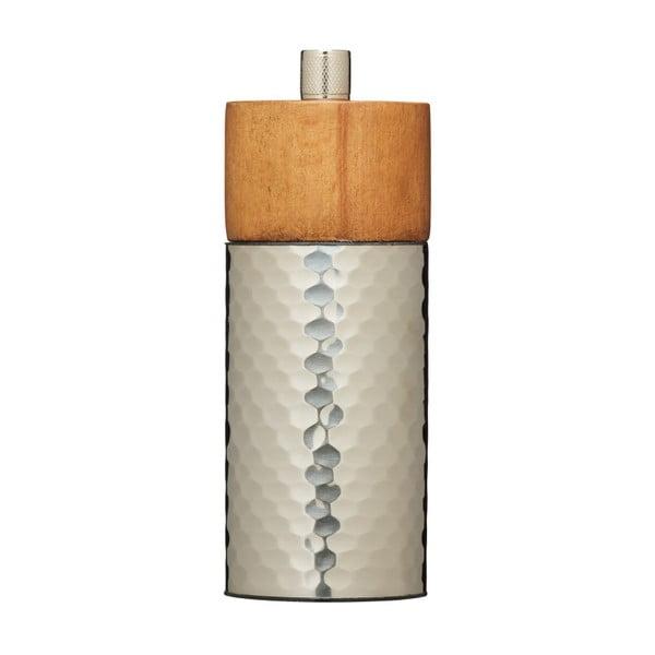 Nerezový mlýnek na sůl Kitchen Craft Master Class