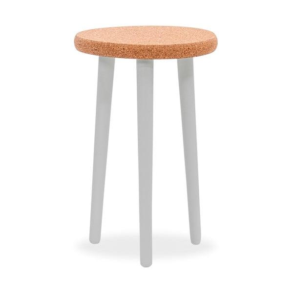 Stolička na sezení Petur Grey