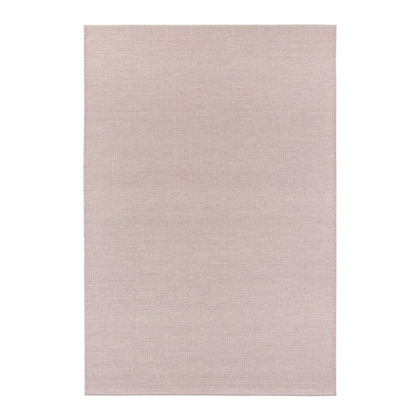 Růžový koberec vhodný i na ven Elle Decor Secret Millau, 160 x 230 cm