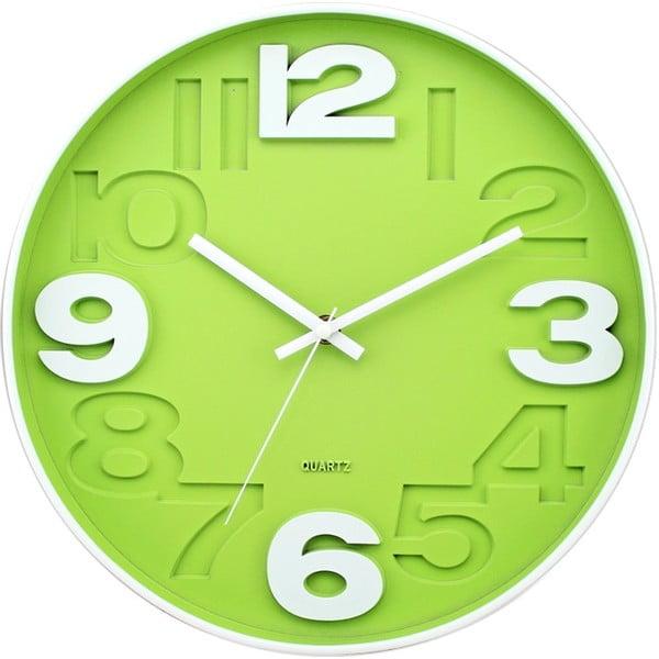 Hodiny Green Play, 30 cm
