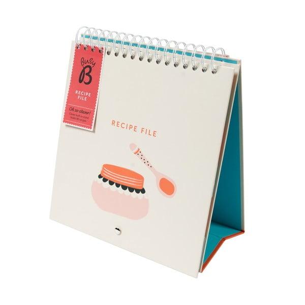 Stolní kniha na recepty Fliptop
