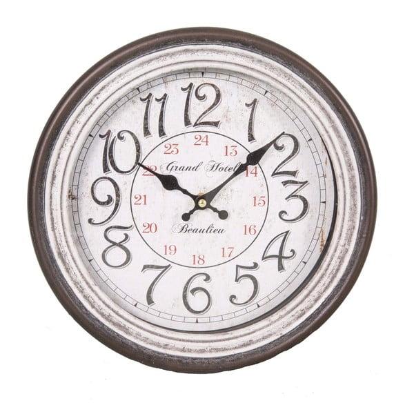 Nástěnné hodiny AnticLineBeaulieu
