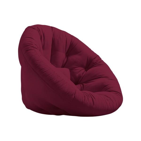 Nido Bordeaux kinyitható fotel - Karup Design