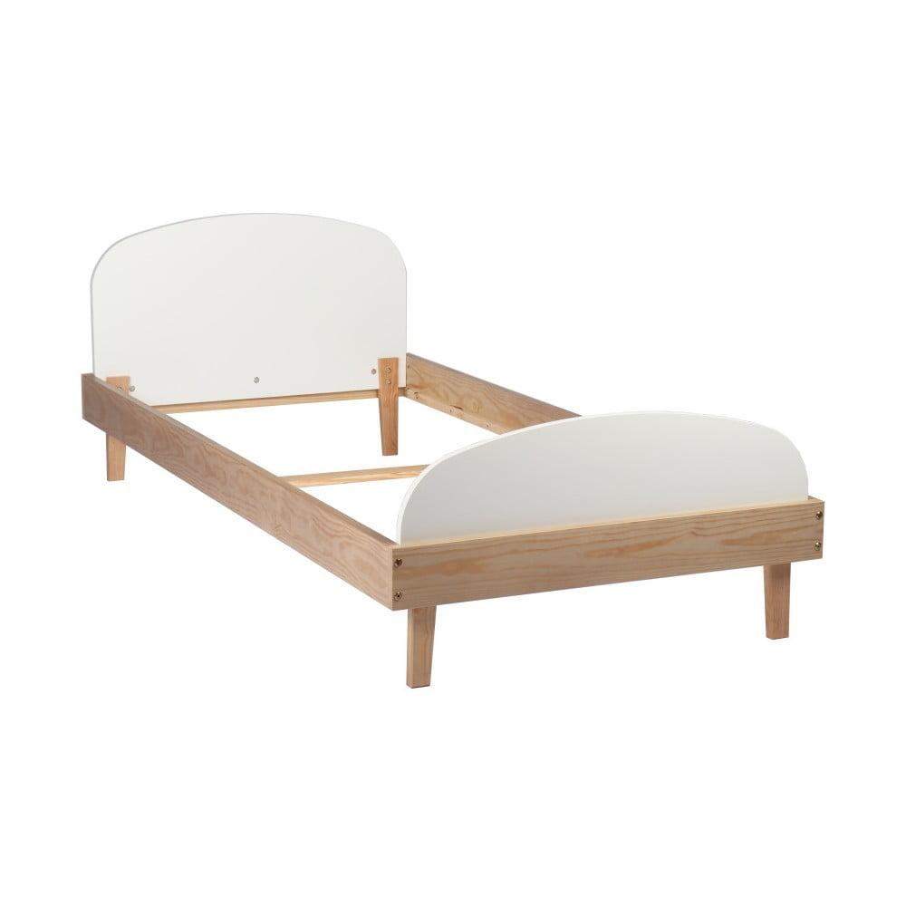 Dětská postel BLN Kids Graceful, 190 x 90 cm