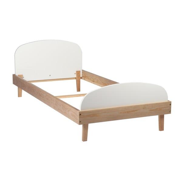 Łóżko dziecięce BLN Kids Graceful, 190x90 cm
