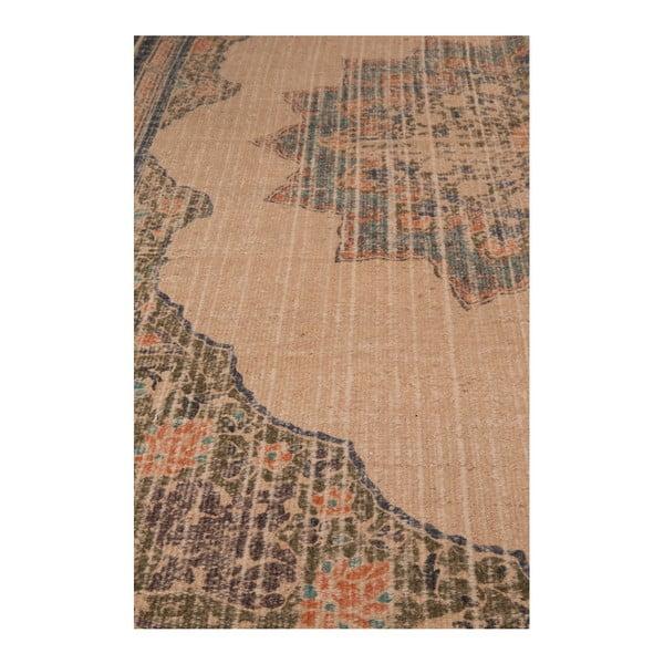 Ručně vyráběný koberec Dutchbone Rural, 120x181cm