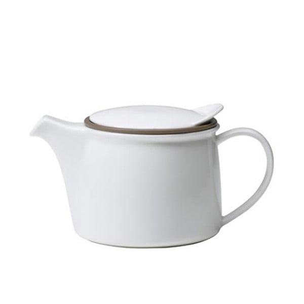 Konvice Brim 450 ml, bílá